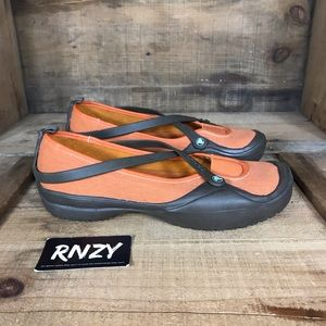 Crocs Comfort Flat Slip On